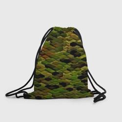 block camouflage