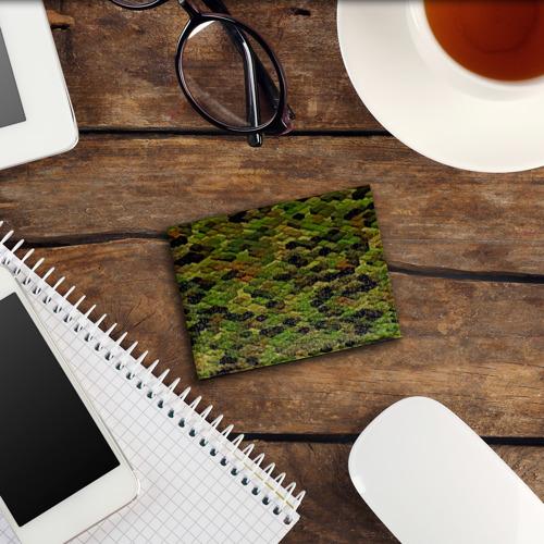 Обложка для студенческого билета  Фото 03, block camouflage
