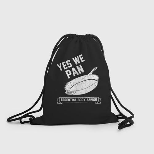 Yes We Pan