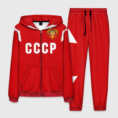 Мужской костюм 3D Сборная СССР 1988 Фото 01
