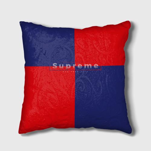 Подушка 3D  Фото 01, Supreme