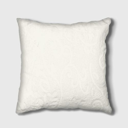 Подушка 3D  Фото 02, Бультерьер в косухе