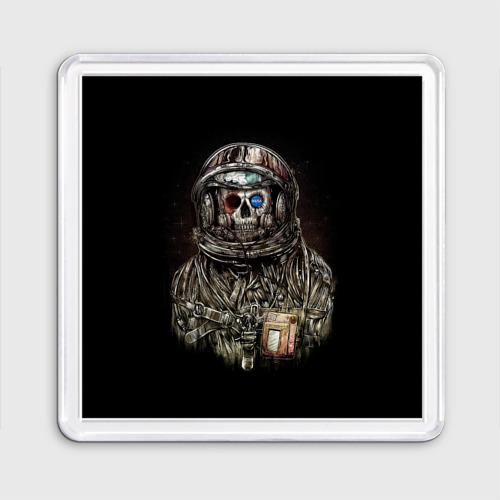 NASA DEATH