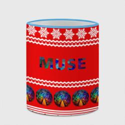 Праздничный Muse