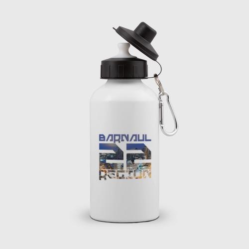 Бутылка спортивная Barnaul 22 region