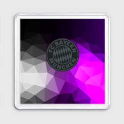 Bayern Munchen 2018 Abstract