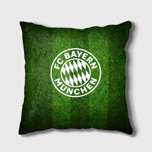 Подушка 3D  Фото 01, Bayern Munchen