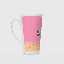 Pusheen Ice Cream