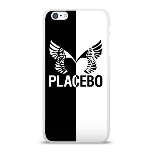 Чехол для Apple iPhone 6Plus/6SPlus силиконовый глянцевый  Фото 01, Placebo