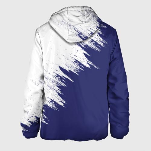Мужская куртка 3D  Фото 02, Subaru