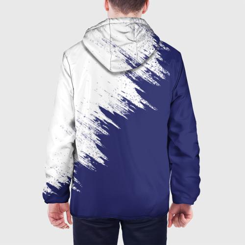 Мужская куртка 3D  Фото 05, Subaru