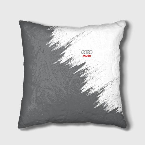 Подушка 3D  Фото 01, Audi