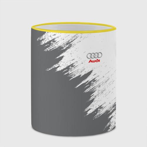 Кружка с полной запечаткой  Фото 03, Audi