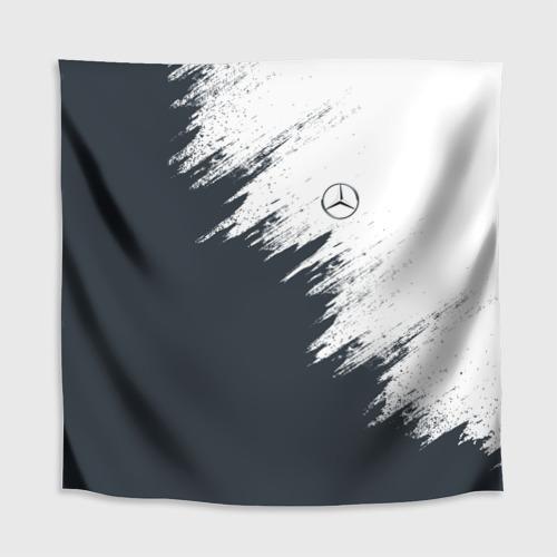 Скатерть 3D  Фото 02, Mercedes