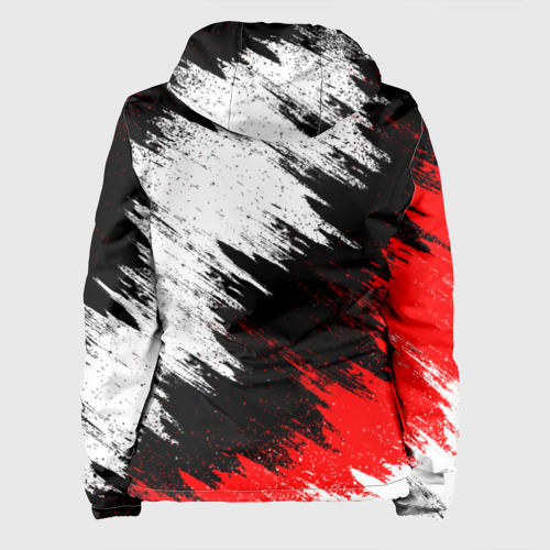 Женская куртка 3D  Фото 02, Mitsubishi