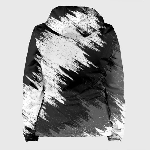 Женская куртка 3D  Фото 02, Nissan