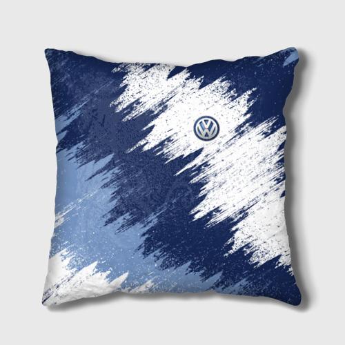Подушка 3D  Фото 01, Volkswagen