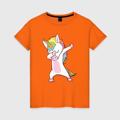 Единорог радуга, цвет: оранжевый, фото 25