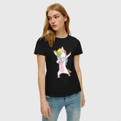 Единорог радуга, цвет: черный, фото 7