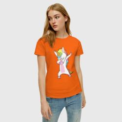 Единорог радуга, цвет: оранжевый, фото 27
