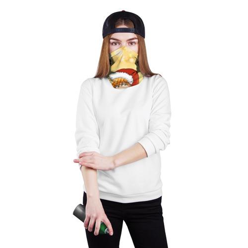 Бандана-труба 3D  Фото 02, Happy New Bleach!