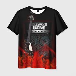 Hollywood Undead - интернет магазин Futbolkaa.ru