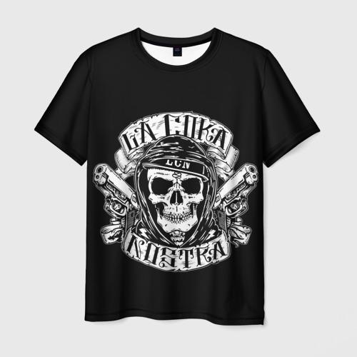 Мужская футболка 3D  Фото 01, LCN