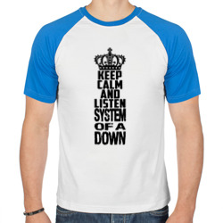 Keep calm and listen SoD