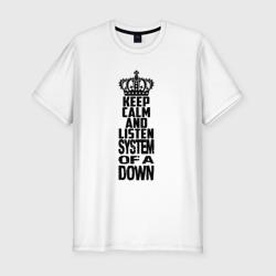 Keep calm and listen SoD