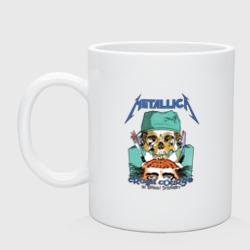 Metallica, crash course