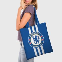 Chelsea  2018 White Line