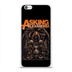 Asking Alexandria