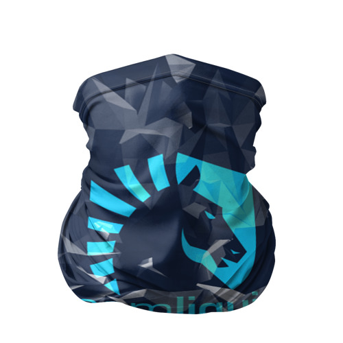 Бандана-труба 3D Team Liquid Uniform Фото 01