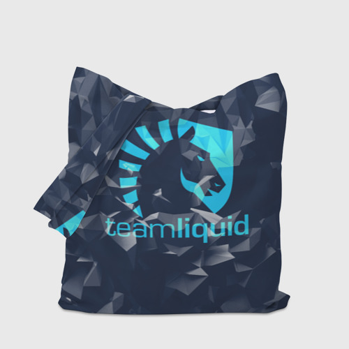Сумка 3D повседневная Team Liquid Uniform Фото 01