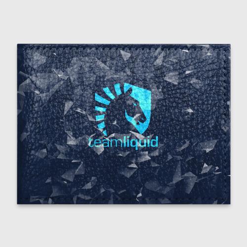 Обложка для студенческого билета Team Liquid Uniform Фото 01