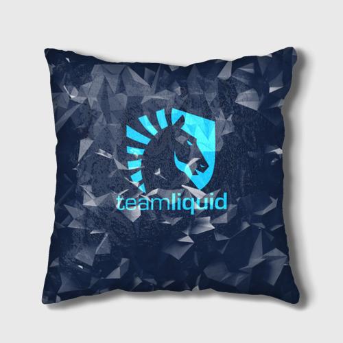 Подушка 3D Team Liquid Uniform Фото 01