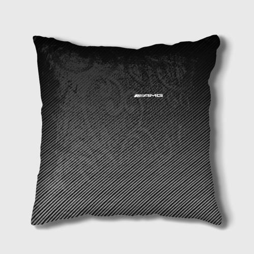 Подушка 3D  Фото 01, AMG CARBON