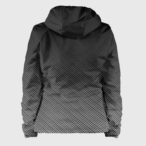 Женская куртка 3D  Фото 02, AMG CARBON