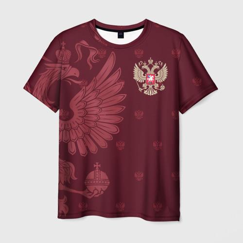 Герб России фото