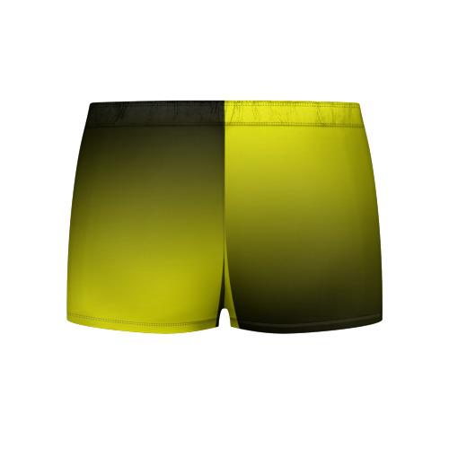 Мужские трусы 3D FC Borussia 2018 Reverse Фото 01