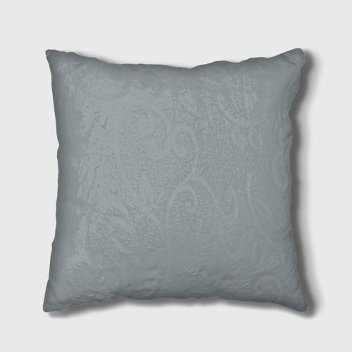 Подушка 3D  Фото 02, Месси победитель