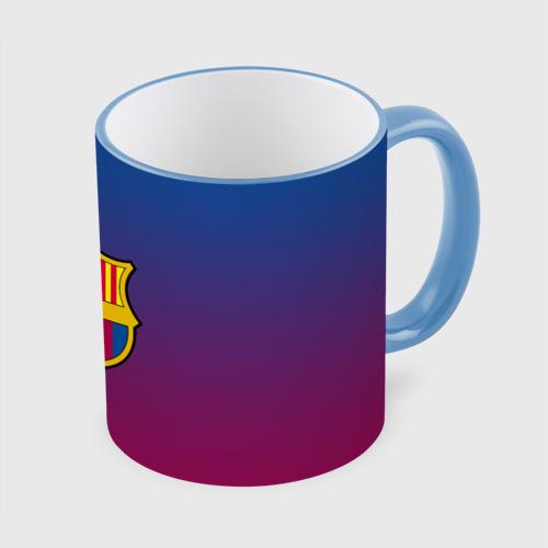 Кружка с полной запечаткой FC Barca 2018 Reverse