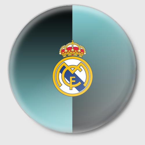 Значок Real Madrid 2018 Reverse
