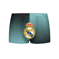 Real Madrid 2018 Reverse