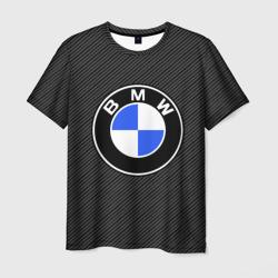 BMW CARBON  - интернет магазин Futbolkaa.ru