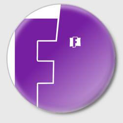 FORTNITE big logo