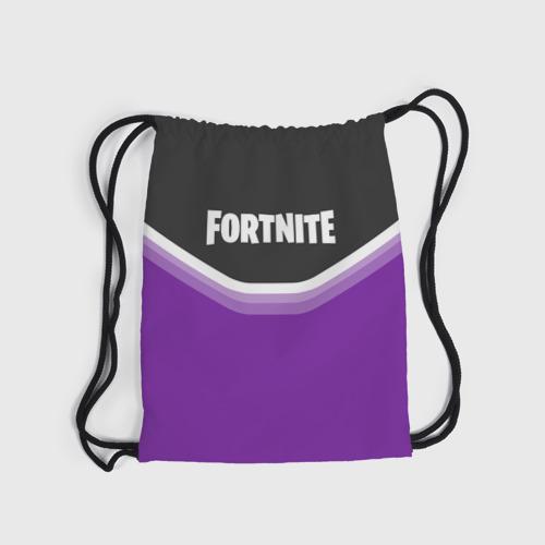 Рюкзак-мешок 3D FORTNITE  Фото 01
