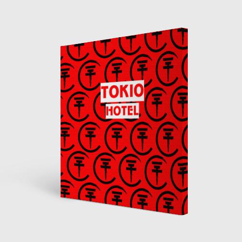 Tokio Hotel band logo 2018