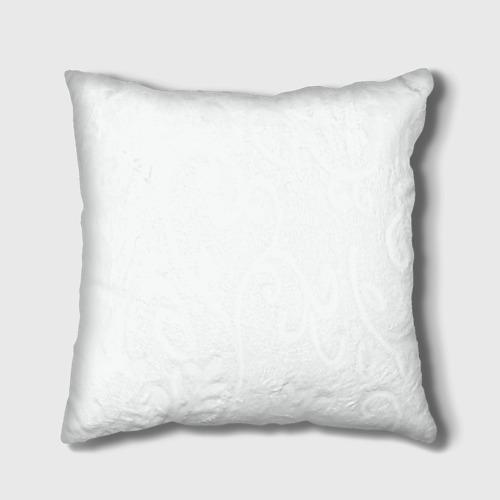 Подушка 3D  Фото 02, Джастин тату