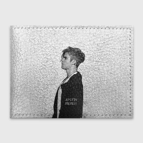 Обложка для студенческого билета  Фото 01, Justin